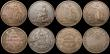 London Coins : A168 : Lot 1812 : Australia and New Zealand Penny Tokens (7) Australia (5) 1861 Robert Hyde & Co. Melbourne/Peace ...