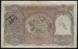 London Coins : A168 : Lot 203 : India Reserve Bank 100 Rupees Pick 20e (Razack-Jhunjhunwalla 4.7.2B, TBB B204b2) World War II period...