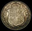 London Coins : A168 : Lot 2181 : Halfcrown 1914 ESC 761 nicely toned Unc or near so and graded 75 by LCGS