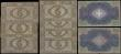 London Coins : A168 : Lot 286 : Switzerland 1950's and earlier (9) in a variety of grades from Fine-good Fine to about UNC - UN...