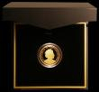 London Coins : A168 : Lot 644 : Australia 25 Dollars Gold 2019 6th Portrait - A New Effigy Era, with new Jody Clark portrait, commem...