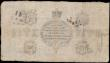 London Coins : A169 : Lot 109 : Norwich Crown Bank & Norfolk & Suffolk Bank, Norwich 5 Pounds dated 12th September 1868 No. ...