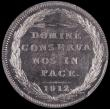 London Coins : A169 : Lot 1100 : Swiss Cantons - Zurich 10 Batzen 1812B Choice UNC and lustrous, in a PCGS holder and graded MS64, th...