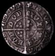 London Coins : A169 : Lot 1182 : Groat Henry VI (Restored) London Mint S.2082, North 1617, 2.82 grammes mintmark Restoration Cross, a...