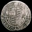 London Coins : A169 : Lot 1184 : Groat Henry VII Profile issue - Tentative issue S.2254, North 1743, mintmark None, 2.62 grammes, Fin...