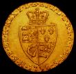 London Coins : A169 : Lot 1493 : Guinea 1796 S.3729 NVF