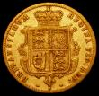 London Coins : A169 : Lot 1512 : Half Sovereign 1880S Marsh 464 Near Fine/Fine, Rare with a low mintage of only 80,000, our archive d...