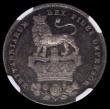 London Coins : A169 : Lot 1735 : Shilling 1826 Proof ESC 1258 NGC PF64