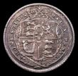 London Coins : A169 : Lot 1794 : Sixpence 1816 ESC 1630, Bull 2191 in an LCGS holder and graded LCGS 80, a most pleasing example disp...