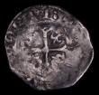 London Coins : A170 : Lot 1317 : Penny Stephen Watford Cross Moline type S.1278 Fair/NVG with much of the legend indistinct