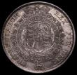 London Coins : A170 : Lot 1742 : Halfcrown 1817 Bull Head ESC 616, Bull 2090 UNC or very near so with the lightest cabinet friction. ...