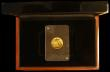London Coins : A170 : Lot 2272 : Sovereign 1925 Marsh 220 Lustrous UNC in a London Mint Office box with certificate