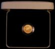London Coins : A170 : Lot 671 : Sovereign 2020 75th Anniversary of VE Day 8 May 2020 Struck on the Day, reverse with VE75 mintmark t...