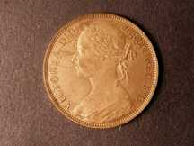 London Coins : A124 : Lot 756 : Penny 1883 Freeman 116 dies 11+N A/UNC with almost full pale lustre