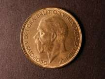 London Coins : A124 : Lot 839 : Penny 1926 Modified Effigy Freeman 197 dies 4+C UNC the obverse with about 65% lustre, the r...