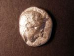 London Coins : A125 : Lot 634 : Attica, Athens silver tetradrachm (449-413 BC) Head of Athena right, R. owl standing right. ...