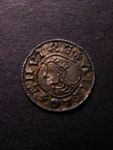 London Coins : A125 : Lot 744 : Penny Cnut Quatrefoil type S.1157 moneyer CNIHT on GRANT EF