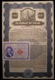 London Coins : A128 : Lot 24 : China, Republic of China Secured Sinking Fund Bonds of 1937, (also known as Pacific Developm...