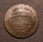 London Coins : A128 : Lot 765 : Halfpenny 18th Century Durham Sunderland Iron Bridge 1796, the Halfpennies unlisted as such by D...