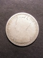 London Coins : A129 : Lot 1305 : Florin 1854 ESC 811A No stop after date only Fair/Poor but very rare