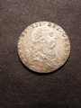 London Coins : A129 : Lot 1859 : Sixpence 1787 No Hearts ESC 1626 EF/GEF lightly toned