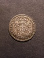 London Coins : A129 : Lot 760 : Azores Portuguese Administration 150 Reis 1794 KM#7 EF Toned and scarce