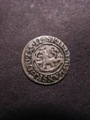 London Coins : A129 : Lot 771 : Denmark 2 Skilling 1709 in silver unlisted by Krause Fine