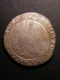 London Coins : A130 : Lot 984 : Halfcrown Charles I Tower Mint under the King S.2777 mintmark Anchor Fine weakly struck on part of t...