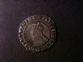 London Coins : A131 : Lot 1031 : Shilling Elizabeth I Second Issue without Rose or Date bust 3C S.2555 mintmark Cross Crosslet Good F...