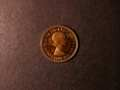 London Coins : A131 : Lot 1216 : Farthing 1953 Proof Freeman 664 dies 2+B Ex-Norweb collection, comes with original ticket statin...