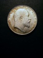 London Coins : A131 : Lot 1252 : Florin 1903 ESC 921 EF and nicely toned with a couple of scratches below the King's chin