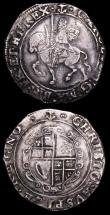 London Coins : A157 : Lot 1920 : Halfcrowns (2) Charles I Tower Mint, Group III, Third Horseman, type 3a2 , No caparisons on horse, c...