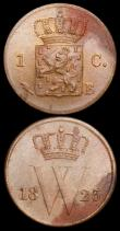 London Coins : A165 : Lot 3742 : Netherlands (3) 2 1/2 Cents (2) 1877 KM#108.1 UNC with traces of lustre and a small tone spot, 1884 ...