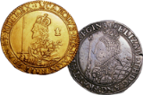 Menu : How to sell your English Hammered Coins