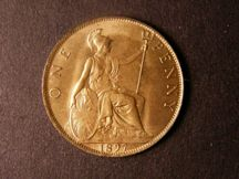 Penny 1897 : Auction Prices