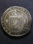 London Coins : A125 : Lot 836 : Scotland Ryal 1565 S.5425 F/GF slightly weak on the obverse