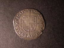 London Coins : A126 : Lot 806 : Groat Philip and Mary S2508 About Fine with an old scratch obverse