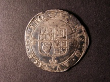 London Coins : A126 : Lot 814 : Halfcrown Charles II Third Issue Crowned Bust to Inner Circle S3321 Fine