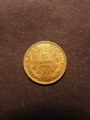 London Coins : A129 : Lot 780 : France 5 Francs Gold 1855A Le Franc 500/3 NEF and scarce