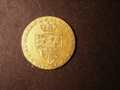 London Coins : A131 : Lot 1334 : Guinea 1794 S.3729 VG/Near Fine