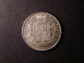 London Coins : A131 : Lot 1447 : Halfcrown 1878 ESC 701 EF with some toning on the obverse