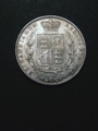 London Coins : A132 : Lot 1034 : Halfcrown 1842 ESC 675 EF