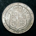 London Coins : A132 : Lot 1066 : Halfcrown 1910 ESC 755 EF/GEF with a few small rim nicks