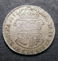 London Coins : A132 : Lot 765 : Scotland 10 Shillings 1691 S.5659 NEF Ex-Asherson, and Col.J.K.R Murray collections Spink Auctio...