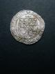 London Coins : A136 : Lot 1702 : Sixpence Charles I Tower Mint Group F Sixth Briot Bust type 4.3 mintmark Star VF