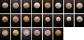 London Coins : A139 : Lot 2682 : India Rupees (19) 1918 Bombay, 1919 Bombay (5), 1919 Calcutta (5), 1920 Bombay (3), ...