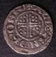 London Coins : A140 : Lot 1426 : Penny John Short Cross Coinage moneyer ALISANDR ON RO (Rochester) Class 5b S.1351 Fine/Good Fine,...