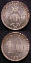 London Coins : A143 : Lot 1130 : Sweden 50 Kronor 1976 Wedding of King Gustav XVI and Queen Silvia KM#854 UNC with some light toning,...