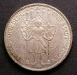 London Coins : A143 : Lot 947 : Germany - Weimar Republic 3 Reichsmarks 1929 1000th Anniversary of Meissen KM#65 AU/GEF
