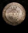 London Coins : A144 : Lot 1573 : Guinea 1791 Pattern in silver by C.H.Kuchler. Selig 1128. As Wilson and Rasmussen 105. Weight 6.39 g...